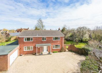 Thumbnail 4 bed detached house for sale in Rippington Court, Abingdon Road, Drayton