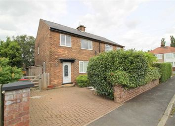 Thumbnail 3 bedroom semi-detached house to rent in Savick Avenue, Lea, Preston