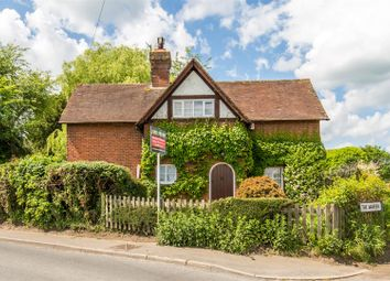 Thumbnail 3 bed detached house for sale in Fordcombe Road, Penshurst, Tonbridge