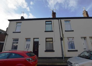 2 bed terraced house for sale in Silverdale Street, Barrow-In-Furness LA14