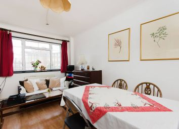 Thumbnail 3 bed flat to rent in Ashford Road, Cricklewood