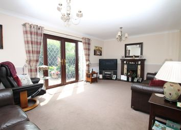 Thumbnail 3 bed semi-detached house for sale in Roding Way, Rainham