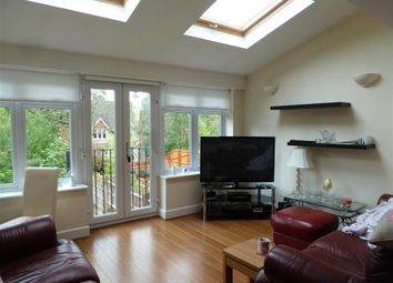 Thumbnail 3 bed town house for sale in Tupwood Lane, Caterham, Surrey