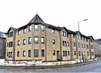 Thumbnail 1 bed flat for sale in 290, Dumbarton Road, Glasgow