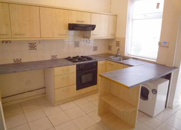 Thumbnail 2 bed terraced house to rent in Shepherd Cross Street, Bolton, Bolton