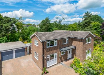 4 bed detached house for sale in Whinfield, Adel, Leeds LS16