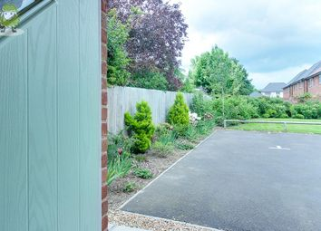 Thumbnail 2 bed end terrace house for sale in Kings Meadow, Farndon, Chester