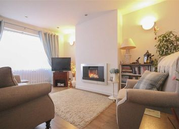 Thumbnail 2 bed semi-detached bungalow for sale in Holcombe Grove, Chorley, Lancashire