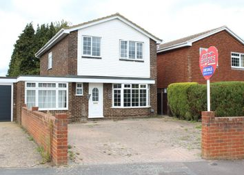 Thumbnail 4 bed link-detached house for sale in Blackwater Close, Ash