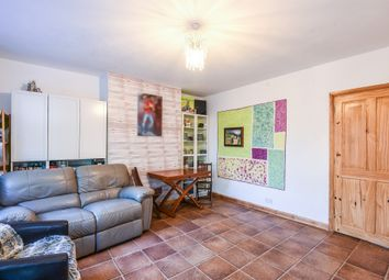 Thumbnail 2 bed maisonette for sale in Longfield Crescent, London