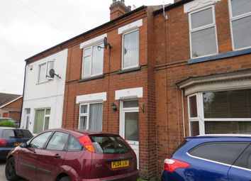 Thumbnail 2 bedroom terraced house for sale in Land Society Lane, Earl Shilton, Leicester