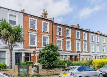 Thumbnail 6 bed property for sale in Raveley Street, Kentish Town