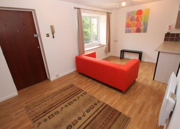 Thumbnail Studio to rent in Fairhaven Close, St. Mellons, Cardiff