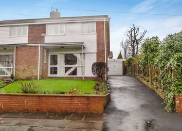 Thumbnail 3 bed semi-detached house for sale in Fifth Avenue, Heaton, Bolton