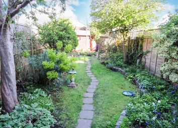 Thumbnail 2 bedroom terraced house for sale in Winchester Road, Romsey
