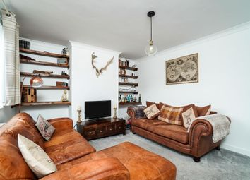 3 bed terraced house to rent in Wolseley Road, Plymouth PL2