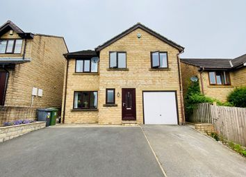 4 bed detached house for sale in Ashford Park, Golcar, Huddersfield HD7
