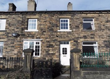 3 bed terraced house to rent in Chapel Street, Mirfield, West Yorkshire WF14