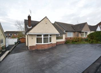 Thumbnail 3 bed semi-detached bungalow for sale in Oxford Drive, Blackburn