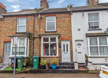 3 bed terraced house for sale in York Road, Watford WD18