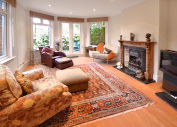 Thumbnail 3 bed flat to rent in Lyncroft Gardens, Lonodn