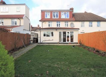 4 bed semi-detached house for sale in Noel Road, West Acton W3