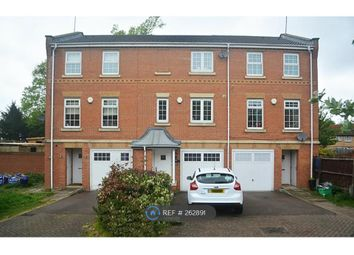 Thumbnail 3 bed terraced house to rent in Porthollow Close, Orpington