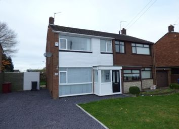 Thumbnail 3 bed property to rent in North Mount Road, Liverpool