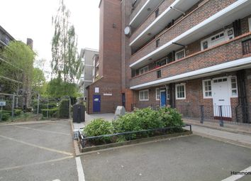 Thumbnail 3 bedroom flat for sale in Bow Road, London