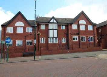 Thumbnail 2 bed flat for sale in Clwyd Avenue, Prestatyn