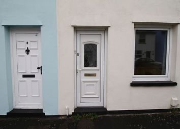 Thumbnail 2 bed terraced house to rent in Primrose Gardens, Bushey