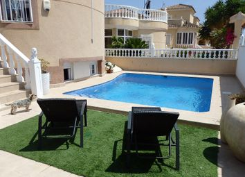 Thumbnail 4 bed villa for sale in Playa Flamenca, Costa Blanca, Valencia, Spain