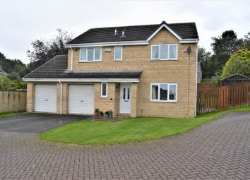 Thumbnail 4 bed detached house for sale in Sunningdale Croft, Fixby, Huddersfield