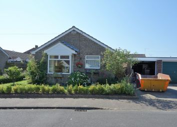 Thumbnail 2 bed detached bungalow for sale in Hopton Gardens, Hopton, Great Yarmouth