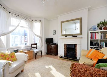Thumbnail 1 bed flat to rent in Lysia Street, Bishop's Park