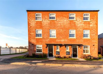 Thumbnail 4 bed semi-detached house for sale in Cherry Orchard, Ombersley Road, Worcester, Worcestershire