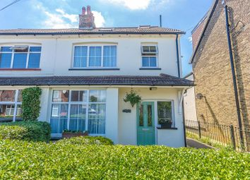 Thumbnail 4 bed semi-detached house for sale in Park Road, Caterham