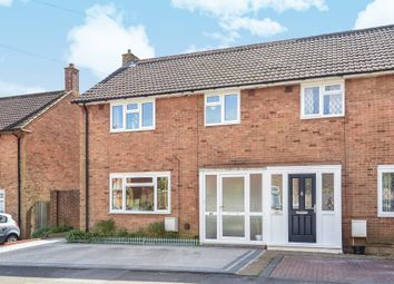 Thumbnail 3 bedroom end terrace house for sale in Preston Lane, Tadworth
