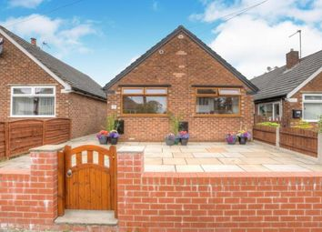 2 bed bungalow for sale in The Drive, Bredbury, Stockport, Cheshire SK6