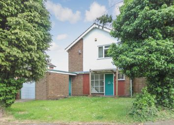 Thumbnail 3 bed detached house for sale in Icknield Way, Tring