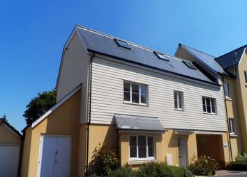 Thumbnail 2 bed flat to rent in Sampsons Plantation, Fremington, Barnstaple