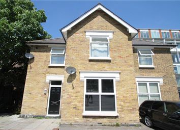 Thumbnail 3 bed flat to rent in Spembley House, New Road Avenue, Chatham
