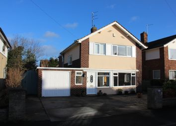 Thumbnail 4 bed detached house for sale in Pear Tree Avenue, Upper Poppleton, York