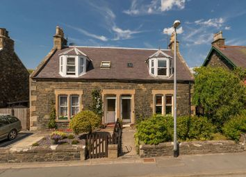 Thumbnail 2 bed semi-detached house for sale in Roslin Cottage, 36 March Street, Peebles