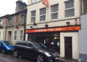 Thumbnail Restaurant/cafe for sale in 9 Coombend, Radstock