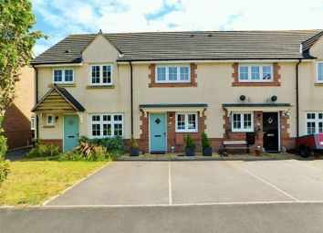 Thumbnail 2 bedroom terraced house for sale in Reed Drive, Stafford