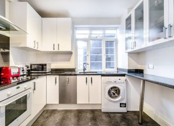 Thumbnail 3 bed flat for sale in Adelaide Road, Swiss Cottage