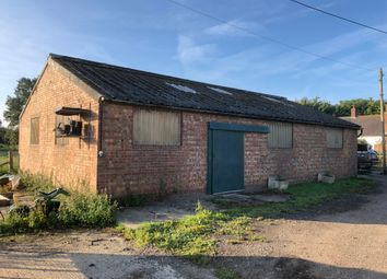 Thumbnail Warehouse to let in Marden, Kent