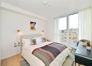 Thumbnail 1 bed flat for sale in Long & Waterson Apartments, 7 Long Street, Hackney, London