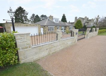 Thumbnail 4 bed detached bungalow for sale in Otley Road, Harrogate, North Yorkshire